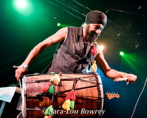 The Dhol Foudation