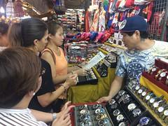 Market Barter | Kantar | Bangkok 2017