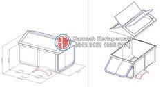 Spesifikasi Kontainer Sampah Fiberglass Plat Besi Motor Roda Tiga (Ramdhani Jaya) Tags: kontainer sampah news gambar ukuran