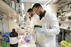 QMUL_190517_012 (Official QMUL Image Library) Tags: pgt cancer dermatology oral pathology mental health dental tech
