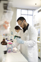 QMUL_190517_006 (Official QMUL Image Library) Tags: pgt cancer dermatology oral pathology mental health dental tech