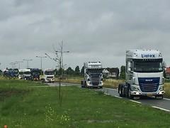IMG_7261 (Rhoon in beeld) Tags: rhoon albrandswaard rhoonse baan portlandse barendrecht truckrun 2017 daf man terberg mercedes scania volvo truck vrachtwagen