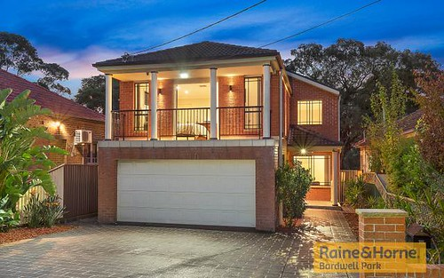 15 Oatley St, Kingsgrove NSW 2208