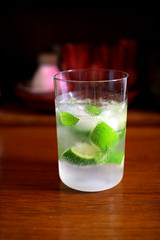 * (aixxx) Tags: eos canon 40d japan mojito rum lime spearmint