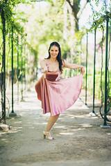 (Caballerophotos) Tags: capricho dance elsa madrid bailarina baile ballerina ballet danza