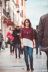 Alba (Yezrael Pérez) Tags: alaba street streetphotography