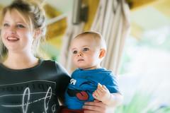 Archie's First Birthday (christilou1) Tags: sony a7rii fe85 14 gm party birthday child first infant boy blue eyes
