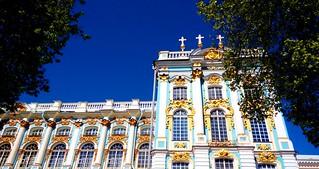 Great Catherine Palace (2)