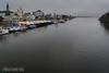 Valdivia (Marcos S. González Valdés) Tags: valdivia regiondeloslagos rios riocallecalle picarte niebla corral barcaza agua mar caletadepescadores pescadores nikon d7100 paisaje barco navegacion