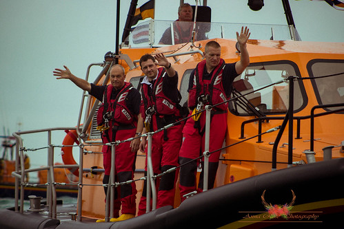 June 24, 2017 selsey lifeboat 8
