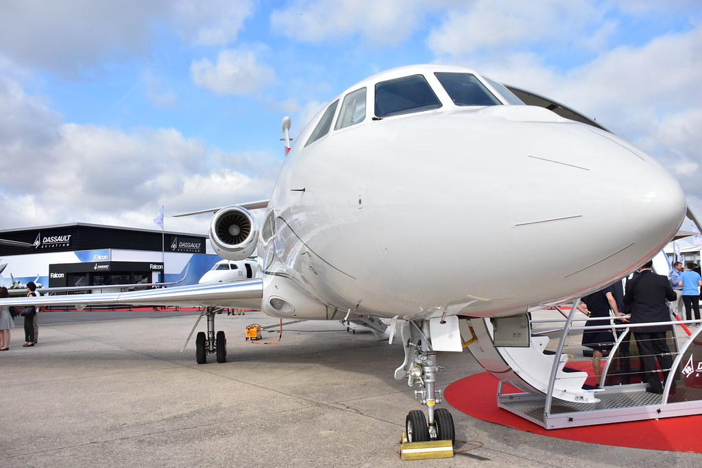The world 39 s most recently posted photos of bourget and - Salon aviation bourget ...