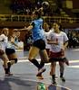 Uruguay 26 - Chile 17