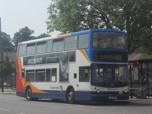 Stagecoach 18101 KX04 RDY