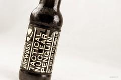 Nuclear 011 Browarnicy (Browarnicy.pl) Tags: strongestbeer beer bier piwo craftbeer craft kraft piwokraftowe bottle label brewdog