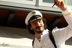 Parada 2017 - by Mario Tieghi (Parada par Tücc) Tags: paradapartücc como arte artedistrada parada laboratori parada2017 tuttialmare volti sorrisi marinai voltitruccati