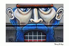Orthodontie Sans Esprit Critique / Orthodontics Without Critical Thinking (Thierry De Neys - Photographies) Tags: thierrydeneys hainaut lalouvière graf graffiti streetart espritcritique criticalthinking cerveau brain orthodontie kritiekloos rouge red rood bleu blue blauw orthodontics belgique belgïe belgium nez nose bouche moustache barbe snor mustache beard baard yeux eyes ogen oreille oor hear cerveauraboté hersenen geschaafdhersenen planed