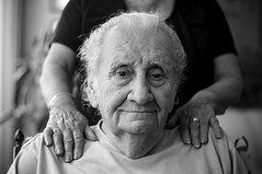 (Esther'90) Tags: portrait portraitphotography portraits portraiture portraitmood man old oldman grandfather grandfatherportrait emotive emotiveportrait face faceportrait blackandwhite blackandwhiteportrait window windowlight natural naturallight