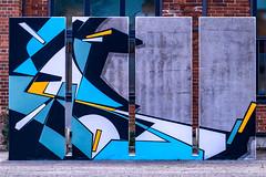 Streetart-Color.jpg (NoBudgetPhoto.de) Tags: streetart art grafik spray beton