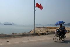 Vietnam Bike collection 5 (alain.diguet) Tags: vietnam color portrait human bike vélo landscape people gens alaindiguet street nikon nikond700
