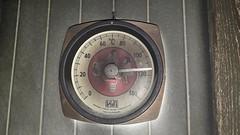 2017-07-10_06-17-57 (hile) Tags: sauna finnishsauna temperature hightemperature finnishsaunathermometer thermometer celcius madeinfinland van