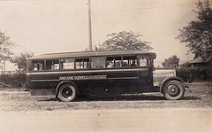 Adelaide to Glenelg bus - 1926 (Aussie~mobs) Tags: southaustralia vintage bus glenelg adelaide route anzachighway 1926 tcsreynolds vehicle