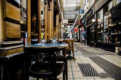 Passages des panoramas - Paris IXème arrondissement (fabakira) Tags: fabakira fabakiraphotography fabakiraphotography2017 nikon d7000 sigma sigma1750 paris ixèmearrondissement passagedespanoramas regard patrimoine