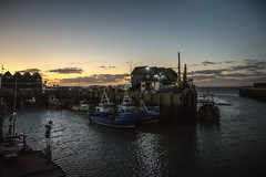 harbour magic (stocks photography.) Tags: michaelmarsh photographer whitstable