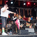 Wood'n' Brass Jazz Connection, Luzerner Fest (Lucerne City Celebration) 2017