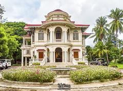 Molo Mansion (tlchua99) Tags: iloilo city