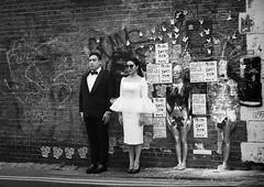 GOD SAVE EVA (Erwin Vindl) Tags: godsaveeva streetphotography streettogs candid blackandwhite monochrome bricklane london erwinvindl olympusomd em10markii