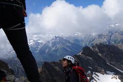 DSC08880.jpg (Henri Eccher) Tags: potd:country=fr italie arbolle pointegarin montagne alpinisme cogne