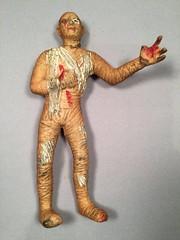 Jiggler Mummy (toyfun4u) Tags: mummy jiggler