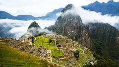Peru - Machu Picchu - 2017 (Arthur Degirmentas) Tags: peru machu picchu