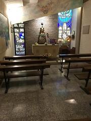 campnou_chapel (dodgermoore) Tags: chapel campnou fcbarcelona spain barcelona