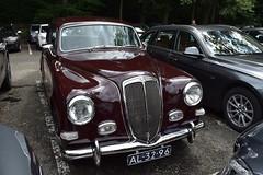 Lancia Aurelia 1954 (TedXopl2009) Tags: al3296 lancia aurelia