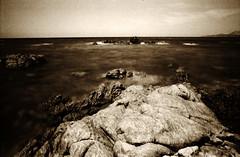 Poseidone (Claudio Taras) Tags: claudio contrasto canona1 controluce ndx1000 longexposure sardegna shadow santeodoro monocromo monochrom taras toned filmisnotdead film 35mmfilm