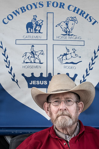 Cowboy for Christ
