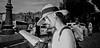 Broaden the mind. (Baz 120) Tags: candid candidstreet candidportrait city candidface candidphotography contrast street streetphoto streetcandid streetphotography streetphotograph streetportrait rome roma romepeople romestreets romecandid europe monochrome monotone mono blackandwhite bw noiretblanc urban voightlander12mmasph voightlander leicam8 leica life primelens portrait people unposed italy italia girl grittystreetphotography flashstreetphotography flash faces decisivemoment strangers