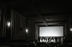 § (illclinton) Tags: 24hourcomic portland laurelhurst theater cinema movie bw