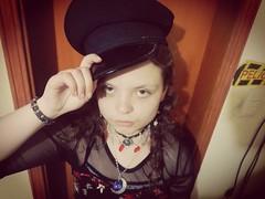 IMG_20170402_184634 (josespektrumphotography) Tags: gotica quepiz niña linda mujer color interior foto rosas crespa josespektrumphotography