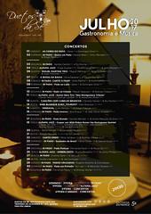 CONCERTOS DE JULHO 2017 - DUETOS DA SÉ - Restaurante Café Bar - ALFAMA - LISBOA - PORTUGAL - JULY 2017 LIVE MUSIC CONCERTS (Duetos da Sé) Tags: duetosdasé alfama lisboa infado concertojazz concerto música music concert sé fadonight noitedefado jazzconcert jazzmusic worldmusic gastronomia gastronomy jantar dinner musica musique konzert konzerte arte art artistas artista instrumental intimista intimate intimiste concertos conciertos concerts café bar restaurante restaurant nuit noite night noche duetosdase live abendessen dîner cena espectáculos espectáculo spektakel musical show shows lisbon lisbonne lissabon portugal concierto concerti concerten koncerter konsertit jazz blues julho july julio juillet 2017 лиссабон fado fadista fados fadistas songs