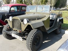 "GAZ-67 4 • <a style=""font-size:0.8em;"" href=""http://www.flickr.com/photos/81723459@N04/35676590201/"" target=""_blank"">View on Flickr</a>"