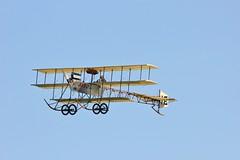 Avro Triplane (MedievalRocker) Tags: