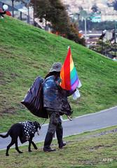 Todos apoyando la causa (Alicia (AF-FM)) Tags: orguio orgullo glbti arcoiris rainbow