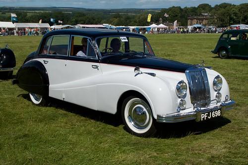 Simply A Beautiful Car...
