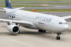 Aeroflot | VQ-BCQ | Airbus A330-300 (Ruud Bouwknegt Photography) Tags: nrt tokyonaritaairport narita aeroflot skyteam airbusa330 airbus