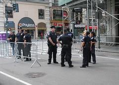 01a.NYPD.BeforeParade.NYC.25June2017 (Elvert Barnes) Tags: 2017 newyorkcitynewyork newyorkcityny nyc newyorkcity2017 nyc2017 june2017 25june2017 gaypride gaypride2017 47thnycgaypride2017 sunday25june2017nycgaypridetrip streetphotography2017 streetphotography newyorkcitystreetphotography nycstreetphotography2017 5thavenue 5thavenue2017 5thavenuenewyorkcitynewyork 5thavenuenyc2017 before47thnycgaypride2017parade nypd nypd2017 cops cops2017 police police2017 newyorkcitypolicedepartment newyorkcitypolicedepartment2017 nypd47thnycgaypride2017parade assembly47thnycgaypride2017parade