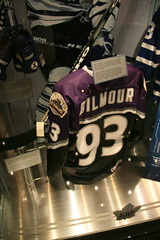IMG_3245 (Mark Whitmarsh Photography) Tags: icehockey halloffame icehockeyhalloffame hockey canadasgame skates sticks pucks jersey museum sport toronto canon canoneos400ddigital canoneosdigital400d daytrip day stadium city citylife canada halloween train railways skyline skyscraper rain wet blue jays bluejays gobluejays