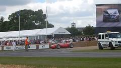 70 Years of Ferrari Single-Seaters and Sportscars, Goodwood Festival of Speed (2) (f1jherbert) Tags: nikoncoolpixs9700 nikoncoolpix nikons9700 coolpixs9700 nikon coolpix s9700 70yearsofferrarisingleseatersandsportcarsgoodwoodfestivalofspeed 70yearsofferrarisingleseatersandsportcarsfestivalofspeed 70yearsofferrarisingleseatersandsportcars goodwoodfestivalofspeed 70 years ferrari singleseaters sportcars sports cars single seaters goodwood festival speed