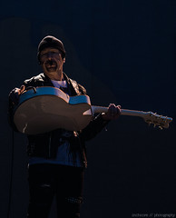 DSC02664 (iinchicore) Tags: u2 london thejoshuatreetour 2017 gig live concertphotography concert bono theedge adamclayton larrymullenjr noelgallagher music twickenham